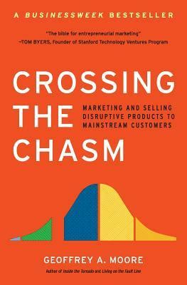 inspired how to create tech products customers books crossing the chasm marketing and selling high tech