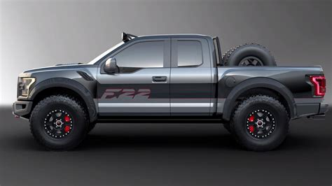 F 150 Raptor by Ford Quot F 22 Raptor Quot Up De Chasse Leblogauto