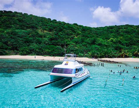 viajes en catamaran puerto rico catamaran hacia la isla de culebra viajando alrededor