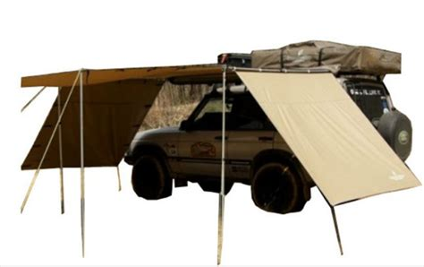 bag awnings for cers 4wd car awnings 28 images rear wing awning australian