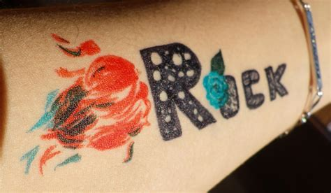 stargazer tattoo pen review tattoo pen semi permanent stargazer orange 11