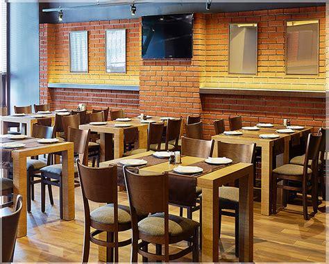 desain interior restoran minimalis  mewah jasa desain