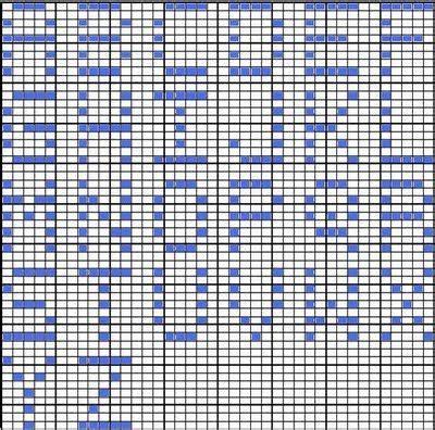 knit alphabet patterns free pin by donna johnson on knitting