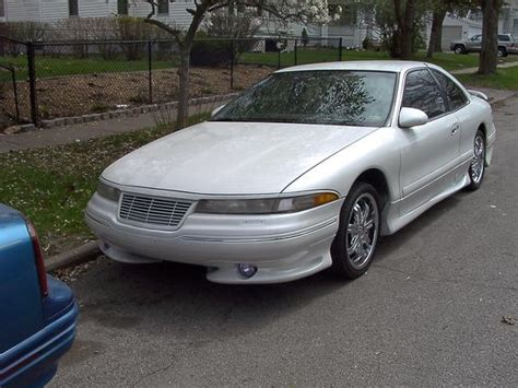 auto body repair training 1993 lincoln mark viii electronic throttle control punisher420 1993 lincoln mark viii specs photos modification info at cardomain