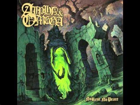 No Rest No Peace alpha omega no rest no peace 2013 album