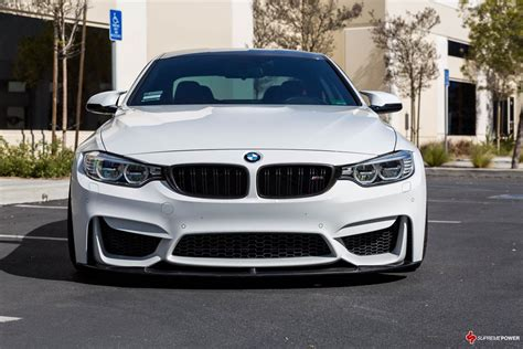 Bmw M4 Power by Out Bmw M4 By Supreme Power