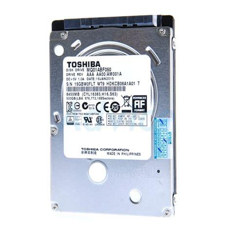 Hdd Nb Toshiba 500gb 500 gb nb sata iii toshiba 8mb