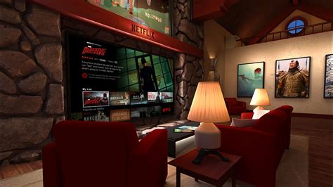 The Sitting Room Seattle - netflix isn t interested in virtual reality business insider