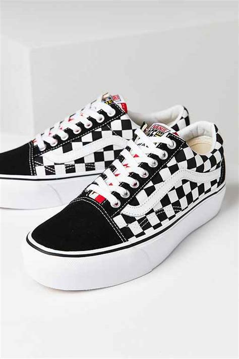 Outfitters Platform Shoe Boots by Vans X Uo Skool Platform Sneaker Outfitters