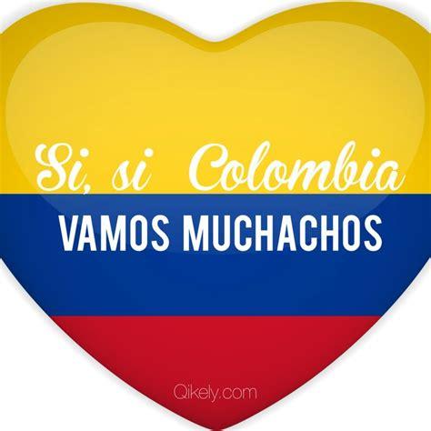 imagenes chistosas hoy juega colombia hoy juega la seleccion colombia vamoscolombia