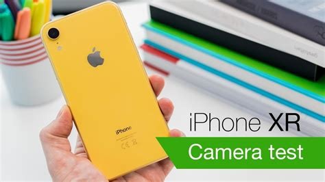 iphone xr and review