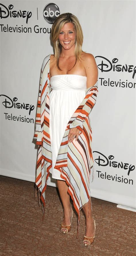 laura wright photos photos disney abc television group s laura wright pictures