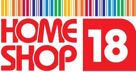 Home Furniture Brands In India by Home Shop 18 Logo