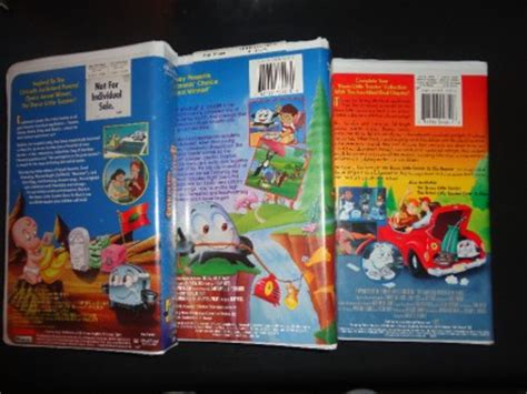 Opening To The Brave Little Toaster 1991 Vhs Disney The Brave Little Toaster To The Rescue Vhs Pictures