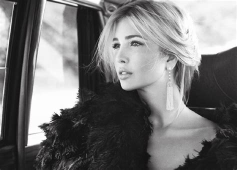 Ivanka Trump  The Businesswoman We All Need To Know About