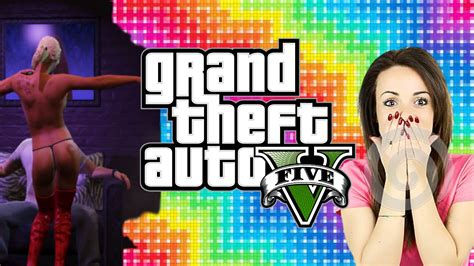 whore house how to get a whore house in gta v youtube