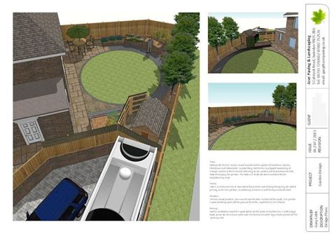 Landscape Design Using Sketchup 75 Best Images About Computer Aided Garden And Landscape