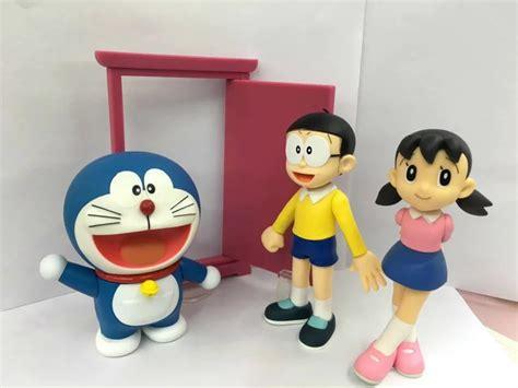 Pajamas Doraemon Nobita doraemon toys promotion shop for promotional doraemon toys on aliexpress