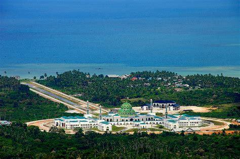 pulau natuna galeri wisata nusantara