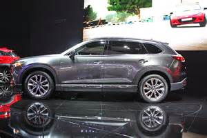 2017 mazda cx 9 picture 656976 car review top speed