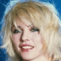 Debbie harry actress songwriter singer biography com
