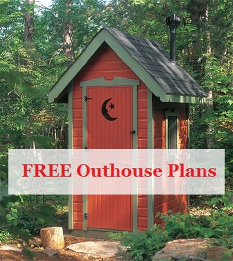 out house plans free free outhouse plans the prepared page