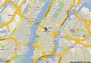New York Pennsylvania Map by Hotel Pennsylvania New York Deals See Hotel Photos