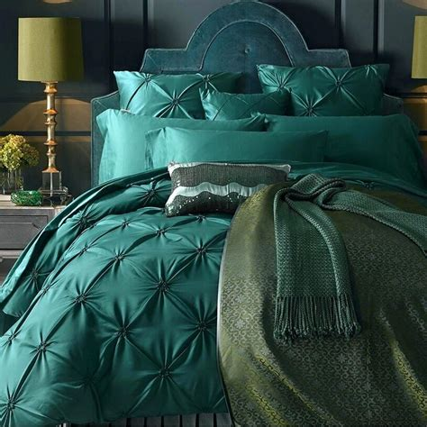 solid green duvet covers de arrest me