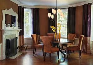 Dining Rooms With Round Tables by Gallery For Gt Dining Room Ideas Round Table