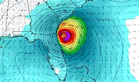 maps live hurricane matthew update tracking map path live
