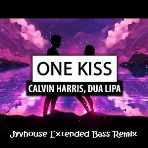 dua lipa kiss calvin harris dua lipa one kiss jyvhouse extended