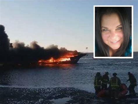 casino boat fire death autopsy scheduled for woman who died after casino boat