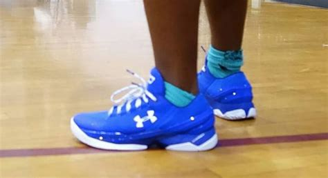 Ua Curry2 Low armour curry 2 low sneaker bar detroit
