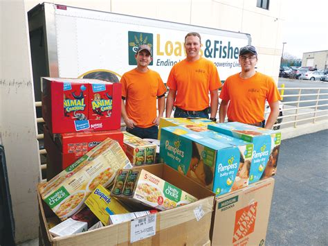 Food Pantries In Dupage County by Renew Ing A Future For Others The Fox Valley Labor News