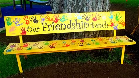 friendship benches friendship bench explore anitaelaine s photos on flickr