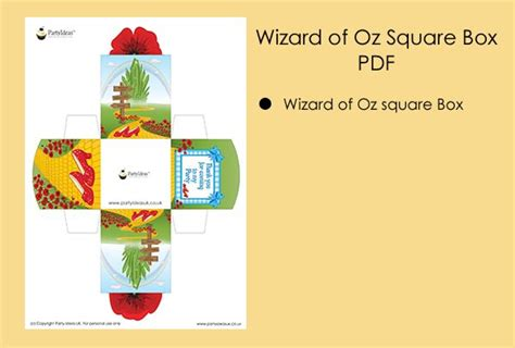 wizard of oz templates 70 best wizard of oz ideas images on