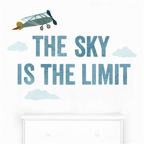Sky Is The Limit by Sky Is The Limit Mejmej