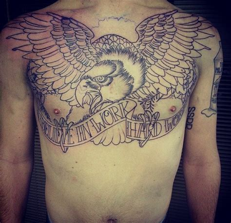 auburn tattoo check out this auburn creed chest