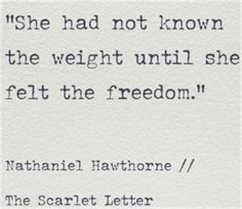 Scarlet Letter Character Quotes Pearl The Scarlet Letter Quotes Image Quotes At Hippoquotes