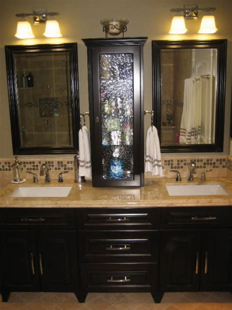 Master Bathroom Decorating Ideas Pictures Our Master Bath Remodel Bathroom Designs Decorating Ideas Hgtv Rate My Space Living
