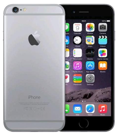 Iphone 6s 64gb Gray prodajem iphone 6s space gray 64gb