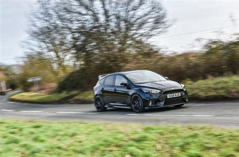 litchfield ford litchfield ford focus rs 2018 review autocar