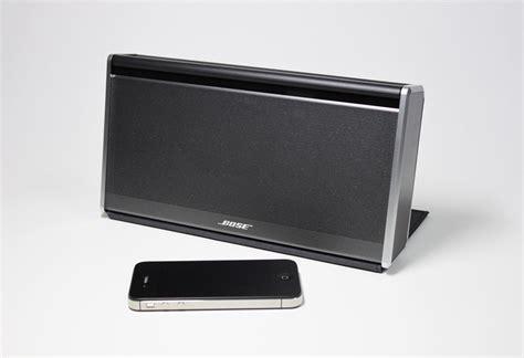 bose soundlink wireless mobile レビュー コンパクトながら音 質感の高いbluetoothワイヤレス スピーカー bose soundlink