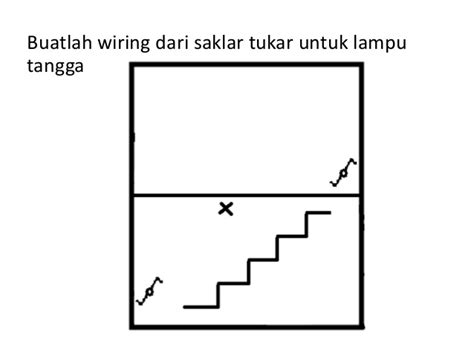 diagram tangga listrik gallery how to guide and refrence