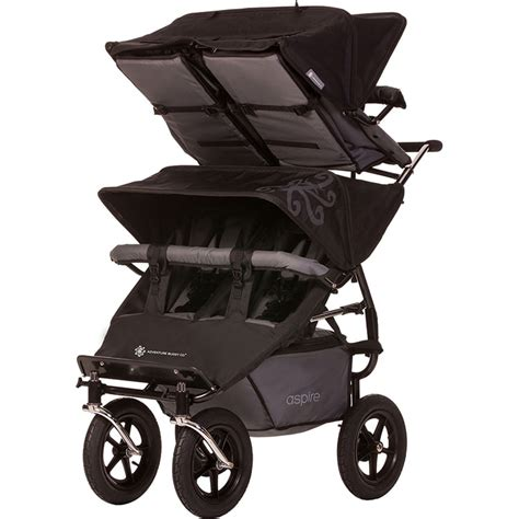 stroller with toddler seat nz aspire buggy duolo accessory seat