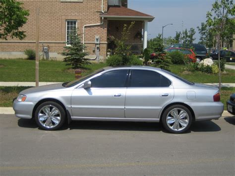 acura tl 3 2 1999 2003 4 1 madwhips