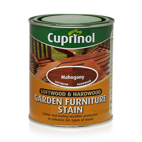 cuprinol exterior wood paint cuprinol garden furniture hardwood stain mahogony at wilko