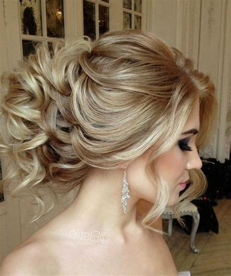 Photos Of Wedding Updo Hairstyles by 15 Photo Of Hairstyles Updos For Wedding