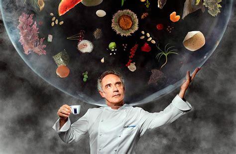 inspiration for chef mario castro ferran adri 224