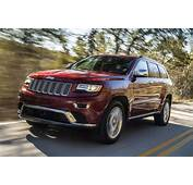2014 Jeep Grand Cherokee Vs Ford Explorer Which Is